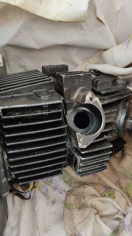 Двигатель 110 кубов
