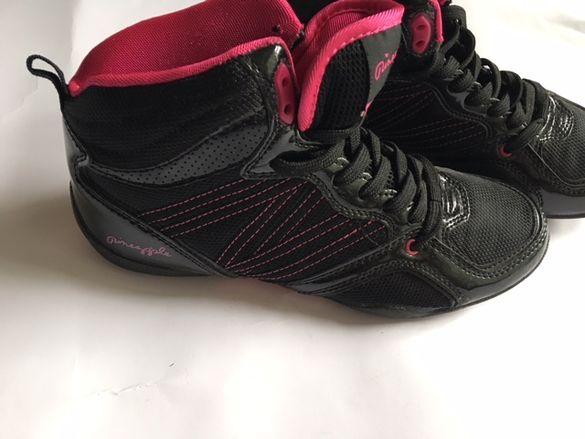 Кецове Pineapple детски обувки 37 номер