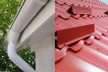 Acoperis montaj tigla metalica ceramica mansarde reparatii acoperisur