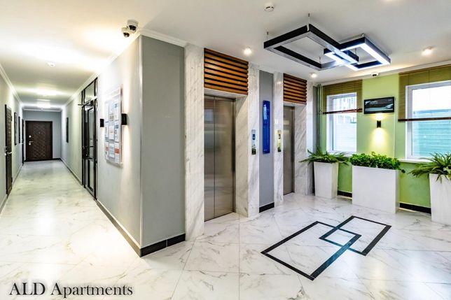 сдам 1-2-3-4 комнатные квартиры в любом районе.