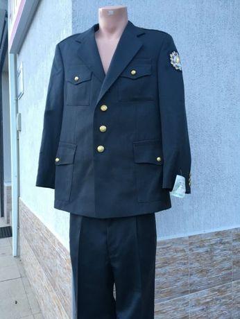 Разпродажба Офицерски униформи