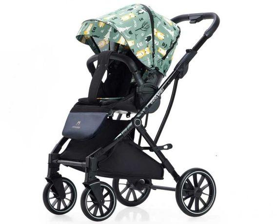 Прогулочная коляска Ining Baby Т60