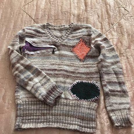 Пуловер за момиче