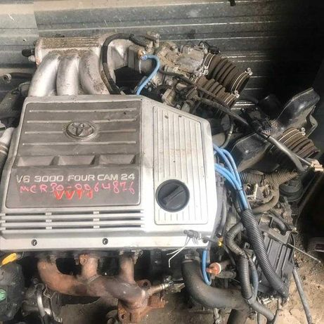 Двигатель 1MZ-FE VV-TI