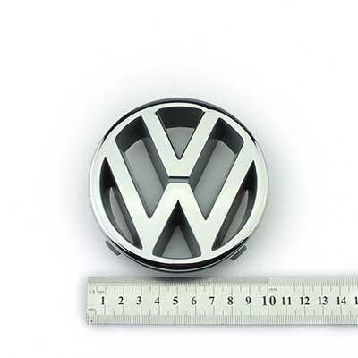 Emblema grila radioator Volkswagen Passat B5 B7 Touran Caddy