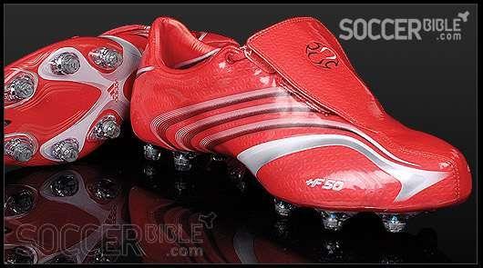 Adidas +f50.6 original adiZero ghete football