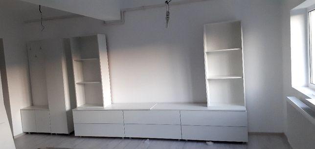 Montaje mobilă Dedeman