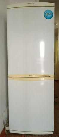 Холодильник LG express cool77