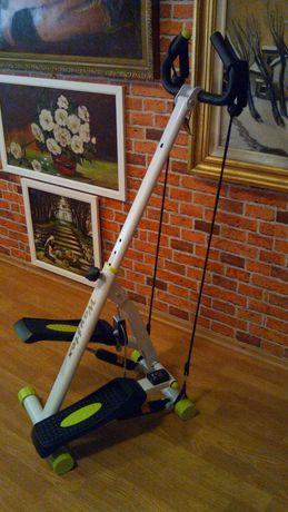 Bicicleta Gimnastica Vita Ryder Noua