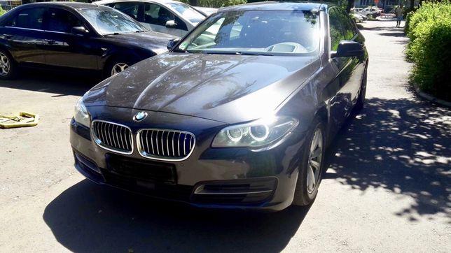 Dezmembrez BMW F10 3.0 Xd LCI 02.2014