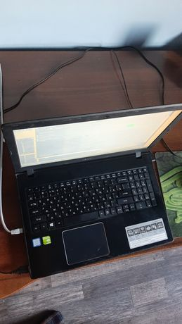 Ноутбук Acer Aspire E5-576G-51FF