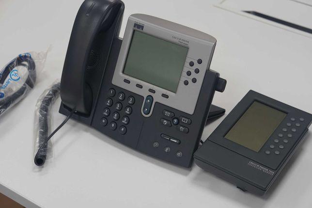 Корпоративные IP телефоны Cisco CP-7941GCP-7941G