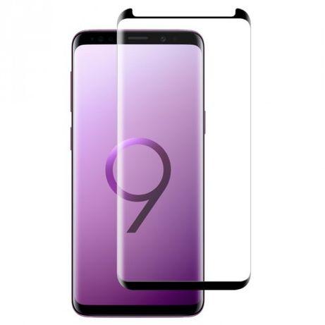 Folie Sticla Securizata 3D, Samsung S9 Montaj Gratuit