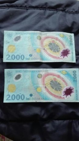 Bancnote eclipsa solara