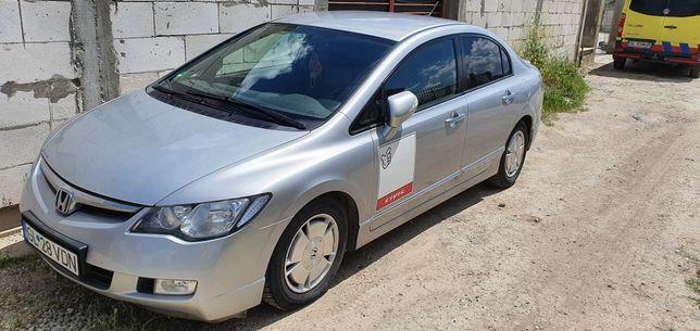 Vând Honda Civic Hybrid FD3 Full