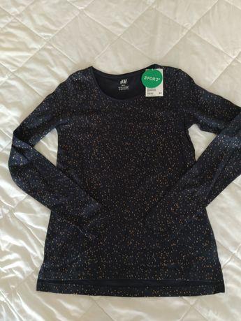 Нова Тънка блузка H&M