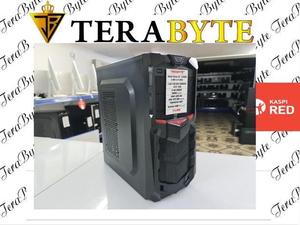 "Блок i5-2300\8Gb\GTX750 1Gb\500Gb\SSD120\Кредит Kaspi RED!""TERABY"
