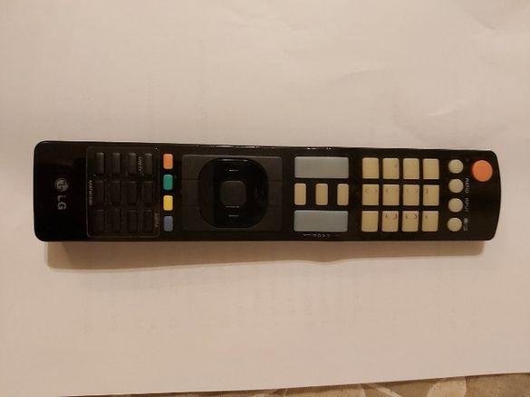 неработещо Дистанционно управление за телевизор LG AKB72914209