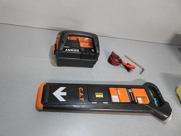 detector cabluri cat conducte apa gaz fibra optica canalizare