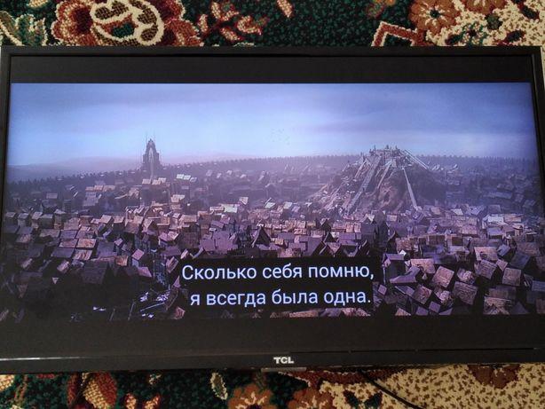 Телевизор tcl смарт тв