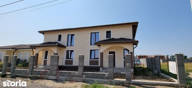Duplex 4 Camere 3 Bai Teren 300mp Chisoda 145.000 euro