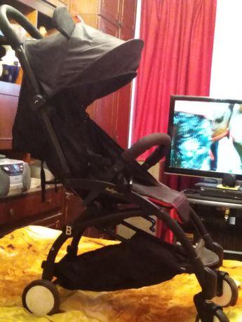 Детская коляска прогулочная Babytime
