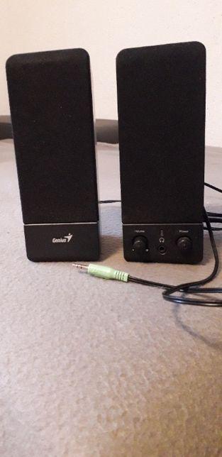 Sistem audio Genius 2 boxe