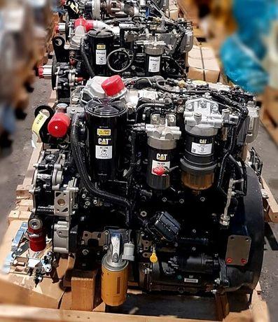 Motor CATERPILLAR C4.4 - Nou - Garantie 12 luni