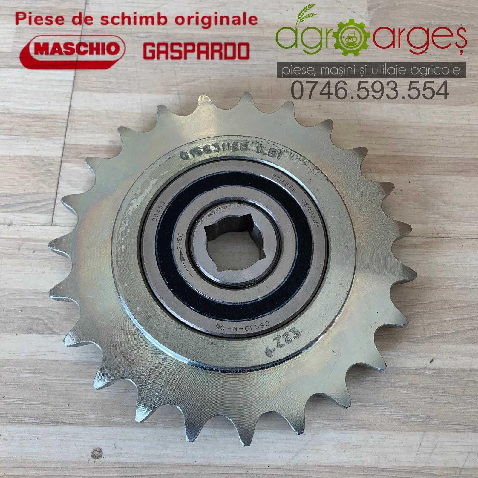 Pinion angrenaj z23 G16631120R Gaspardo
