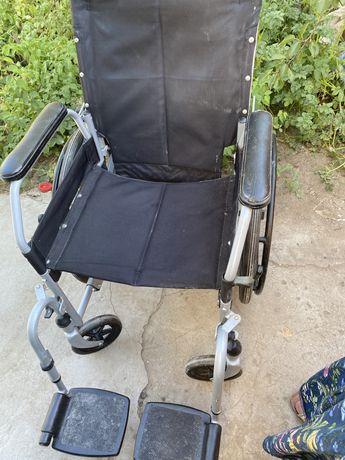 Инвалидный каляска