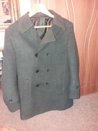 Пальто. Куртки мужские осень-весна!