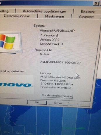 Unitate Lenovo