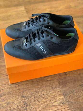 Мъжки обувки/Сникърси Hugo Boss
