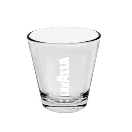Pahar sticla Lavazza 100 ml - set