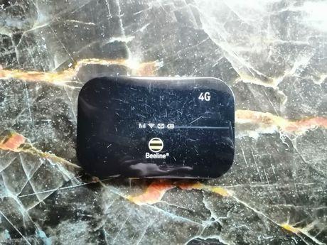 Модем 4G билайн.