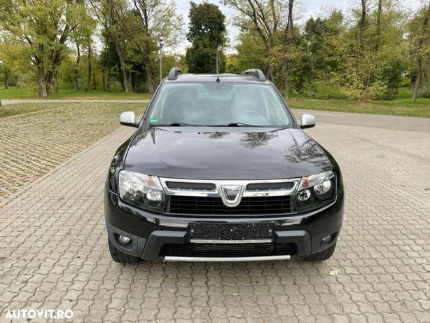 Dacia Duster Dacia Duster 4x4