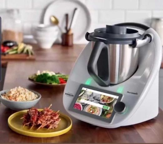 THERMOMIX TM6 made in Germany