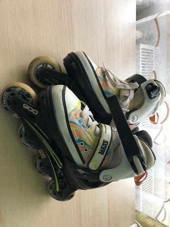 Role junior skate