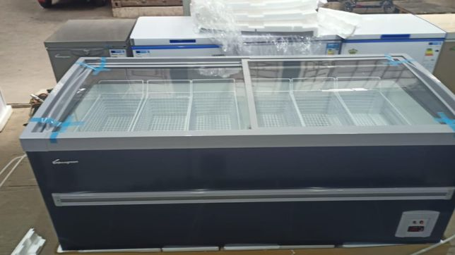 Морозильник Almagreen sd/sc 588