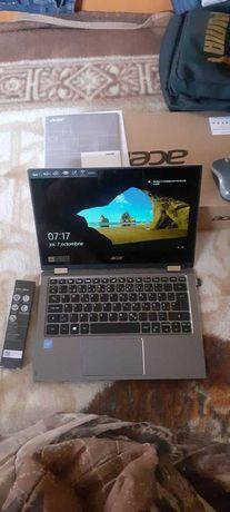 Vând Laptop Acer Spin 2/1 1 SP111 - 34N Model: N172H