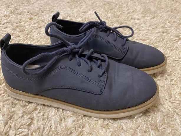 Обувь Zara на мальчика