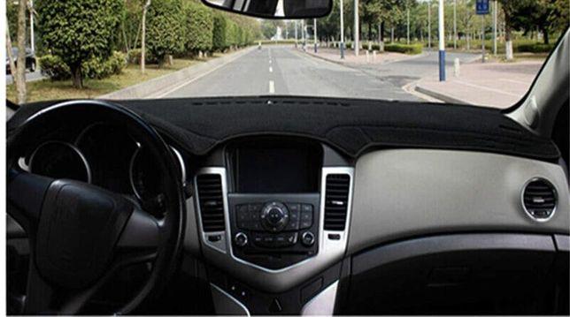 Накидка на панель Chevrolet cruze