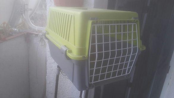 Кутия за животни