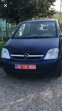 Dezmembrez Opel Meriva 1.7 CDTI