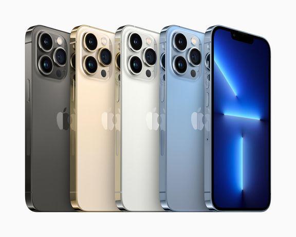 Iphone 13 pro, 256gb