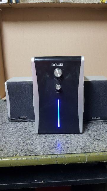 Boxe DeLux 2.1 DLS-2165