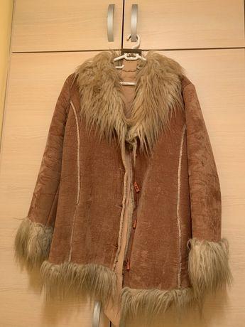 Продавам елегантни еко кожухче, 2 д. палта,, мъжко палто,дънкова пола