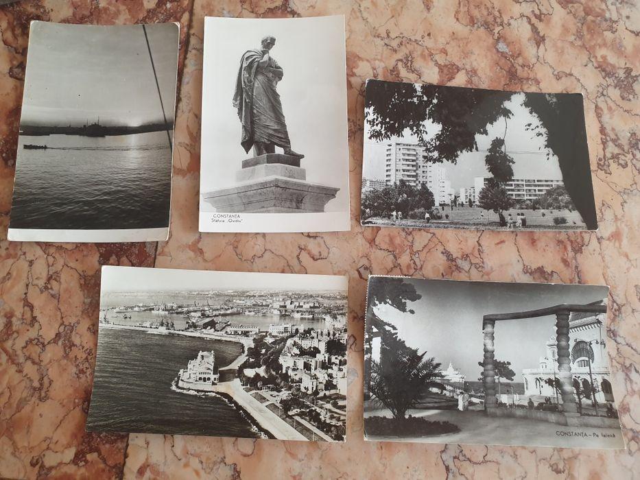 Carti postale R.P.R. Constanta Pitesti - imagine 1