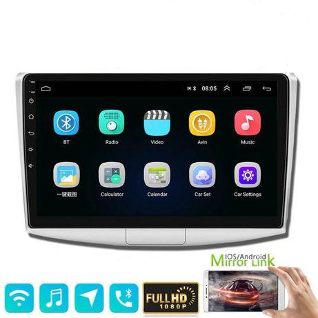 "OFERTA Navigatie 10"" Android - VW Passat B6 B7 CC - WIFI, Bluetooth"