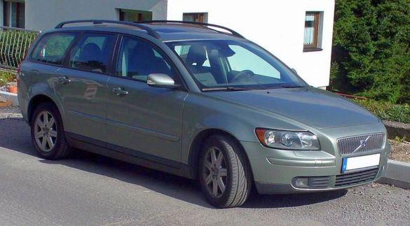 Volvo V50 на части